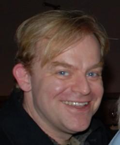 Charles Laughlin