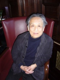 GaoXinjiang (photo B. Mialaret)