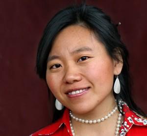 Guo Xiaolu