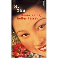 Mo Yan Beaux seins belles fesses