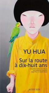 Yu Hua- Sur la route