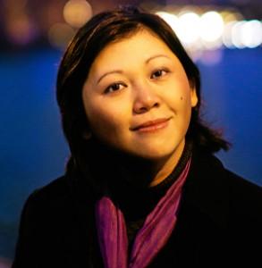 Yiyun Li, författare.