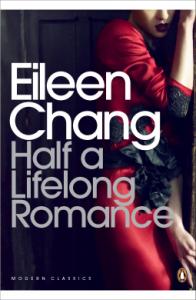 Eileen Chang 1