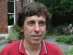 Harvey Thomlinson