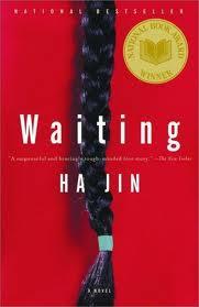 Ha Jin Waiting