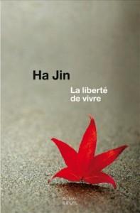 Ha Jin vivre