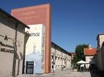 Cité du Livre- Aix en Provence