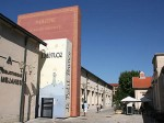 City of Books- Aix en Provence.