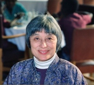Han Suyin 5