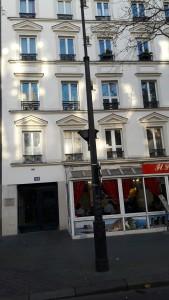162 Bd. du Montparnasse
