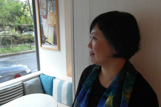 son by yiyun li Questions for discussion son: how are the children yiyun li sets many of her stories in her homeland of china what is the spirit of the people.
