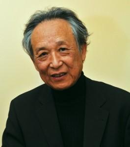 Gao Xinjian 2