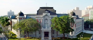 National museum of Taiwanese literature
