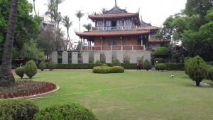 Tour Chikhan