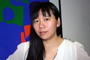 Guo Xiaolu 8